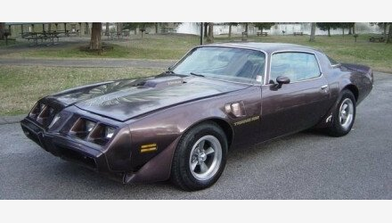 1979 Pontiac Firebird for sale 101101432