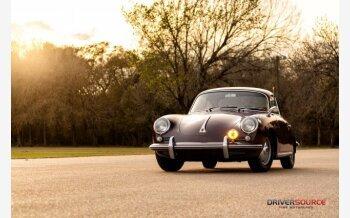 1963 Porsche 356 for sale 101101507