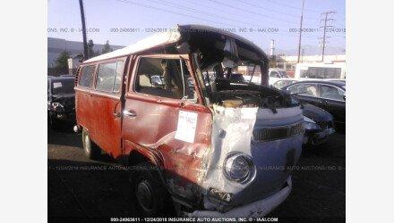 1969 Volkswagen Vans for sale 101102383