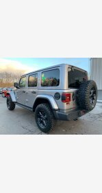 2019 Jeep Wrangler 4WD Unlimited Sahara for sale 101102914