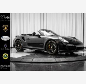 2014 Porsche 911 Cabriolet for sale 101102932