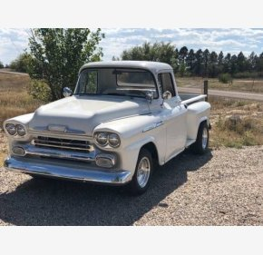 1958 Chevrolet 3100 for sale 101102958