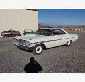 1964 Ford Galaxie for sale 101103007
