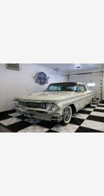 1960 Pontiac Bonneville for sale 101103021