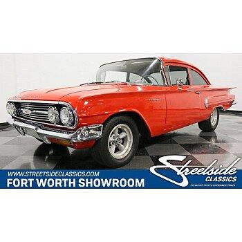 1960 Chevrolet Biscayne for sale 101103025