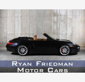 2009 Porsche 911 Cabriolet for sale 101103340