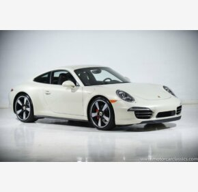 2014 Porsche 911 Carrera S Coupe for sale 101103353