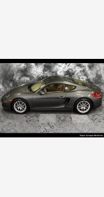 2015 Porsche Cayman for sale 101103852