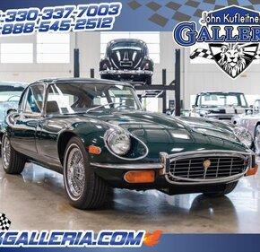 1972 Jaguar E-Type for sale 101104077