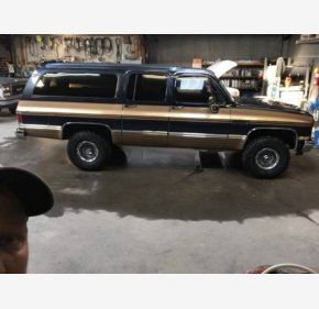 Chevrolet Suburban Classics for Sale - Classics on Autotrader