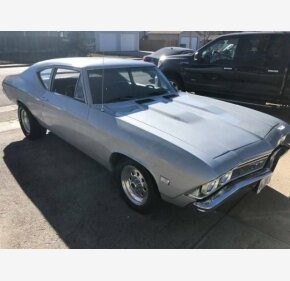 1968 Chevrolet Chevelle for sale 101104418