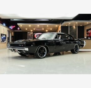 1968 Dodge Charger for sale 101104446