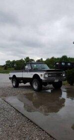 1970 Chevrolet C/K Truck for sale 101104455