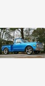 1971 Chevrolet C/K Truck for sale 101104459