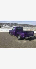 1971 Chevrolet C/K Truck for sale 101104468