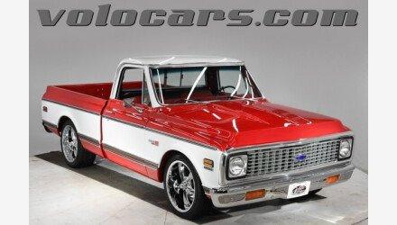 1972 Chevrolet C/K Truck for sale 101104473