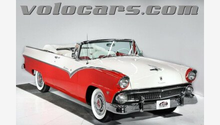 1955 Ford Fairlane for sale 101104475