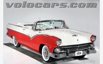 Brilliant 1956 Ford Fairlane Classics For Sale Classics On Autotrader Wiring Digital Resources Cettecompassionincorg