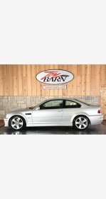 2006 BMW M3 Coupe for sale 101104504