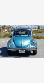 1979 Volkswagen Beetle for sale 101104509