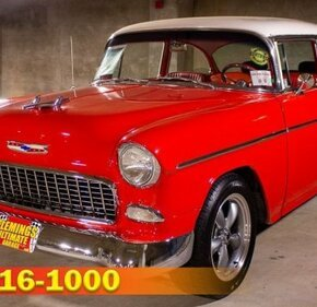 1955 Chevrolet Bel Air for sale 101104555