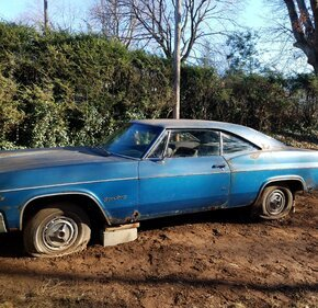 1966 Chevrolet Impala SS for sale 101104560