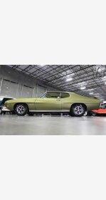 1970 Pontiac GTO for sale 101104563