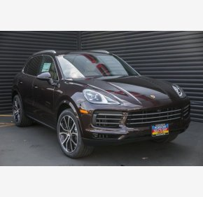 2019 Porsche Cayenne S for sale 101104727
