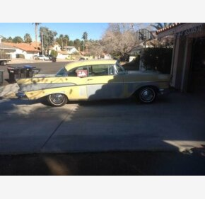 1957 Chevrolet Bel Air for sale 101104734