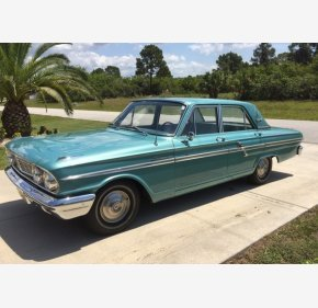 1964 Ford Fairlane for sale 101105109