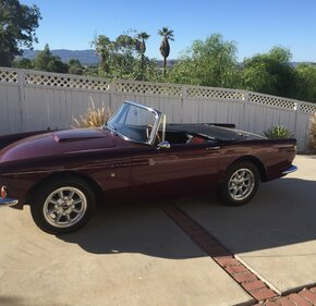 1963 Sunbeam Tiger for sale 101105166