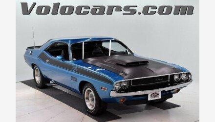 1970 Dodge Challenger for sale 101106432