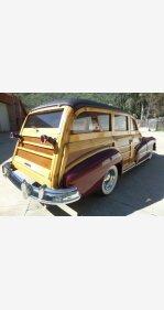1949 Pontiac Other Pontiac Models for sale 101106435