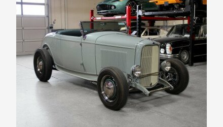 1932 Ford Other Ford Models for sale 101106451