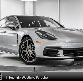2018 Porsche Panamera for sale 101106510