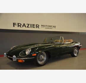 1971 Jaguar XK-E for sale 101106598