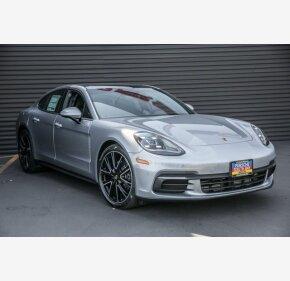 2018 Porsche Panamera for sale 101106839