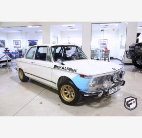 1972 BMW 2002 for sale 101107052