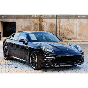 2015 Porsche Panamera for sale 101107063