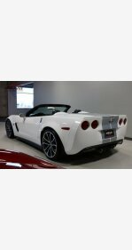 2013 Chevrolet Corvette 427 Convertible for sale 101107070