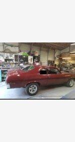 1972 Chevrolet Nova for sale 101107079