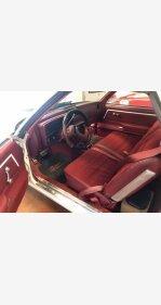 1979 Chevrolet El Camino for sale 101107095
