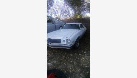1976 Chevrolet Camaro for sale 101107105