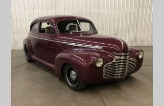 Chevrolet Master Deluxe Classics for Sale - Classics on Autotrader