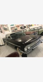 1961 Chevrolet Impala for sale 101107236