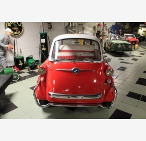 1958 BMW 600 for sale 101107237