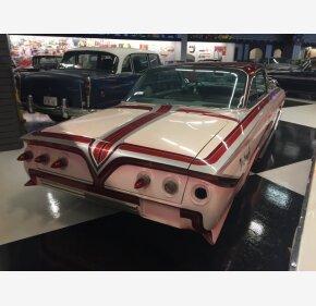 1961 Chevrolet Impala for sale 101107239