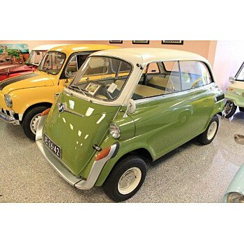 1959 BMW 600 for sale 101107242