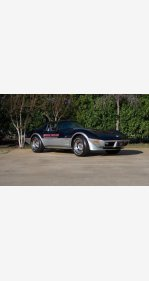 1978 Chevrolet Corvette for sale 101107273