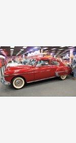 1950 Oldsmobile 88 for sale 101107342